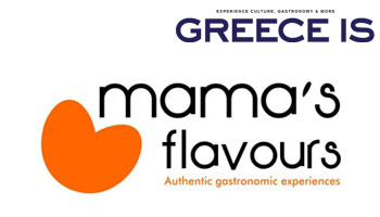 A Female Touch to Traditional Greek Products